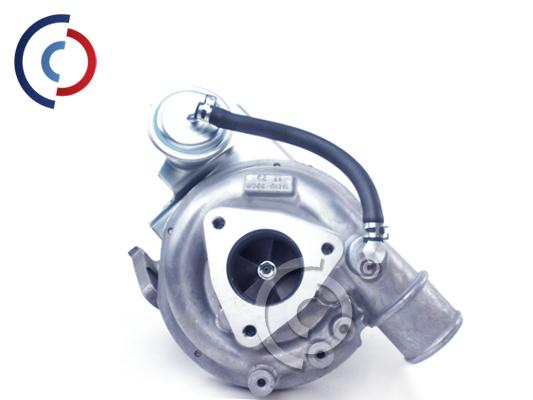 Turbosprężarka HITACHI